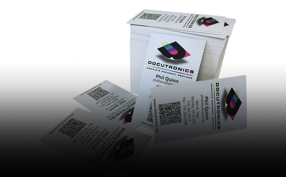 Docutronics digital printing home business cards in a day colourmoves